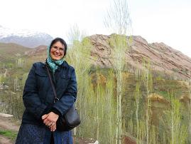 Alamut valley Gazor Khan