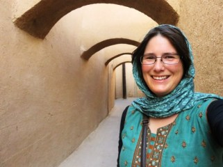 Yazd City Travel Guide Best things to do in Yazd - Backpacking Iran