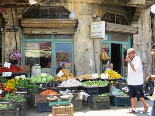 Lebanon Sidon
