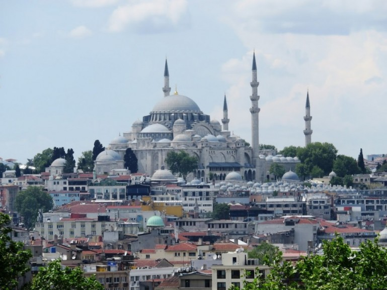 The best of Istanbul in 24 hours