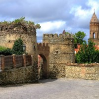 Things to do in Sighnaghi: Georgia's wine region