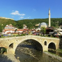 Backpacking Kosovo: a travelguide with a one week Kosovo itinerary