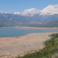Chimgan mountains and Charvak lake: the perfect day trip from Tashkent