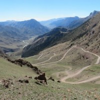 Backpacking Kyrgyzstan: everything about travel in Kyrgyzstan