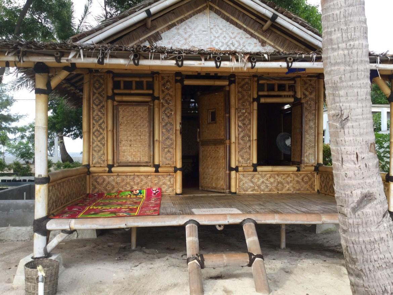 The New Paradise, Pulau Tidung, Indonesia