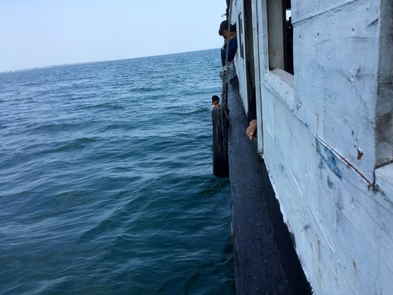Pulau Tidung, indonesia