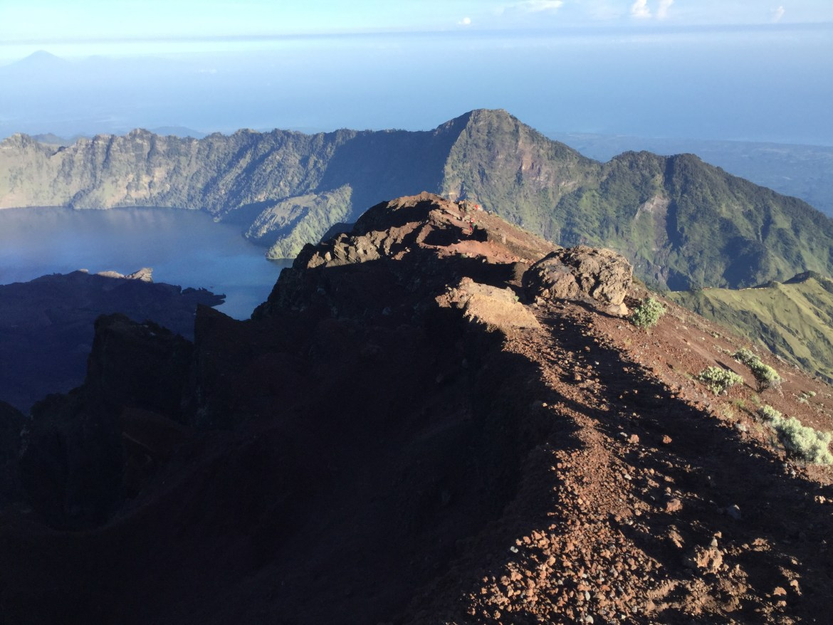 Rinjani Trek Indonesia