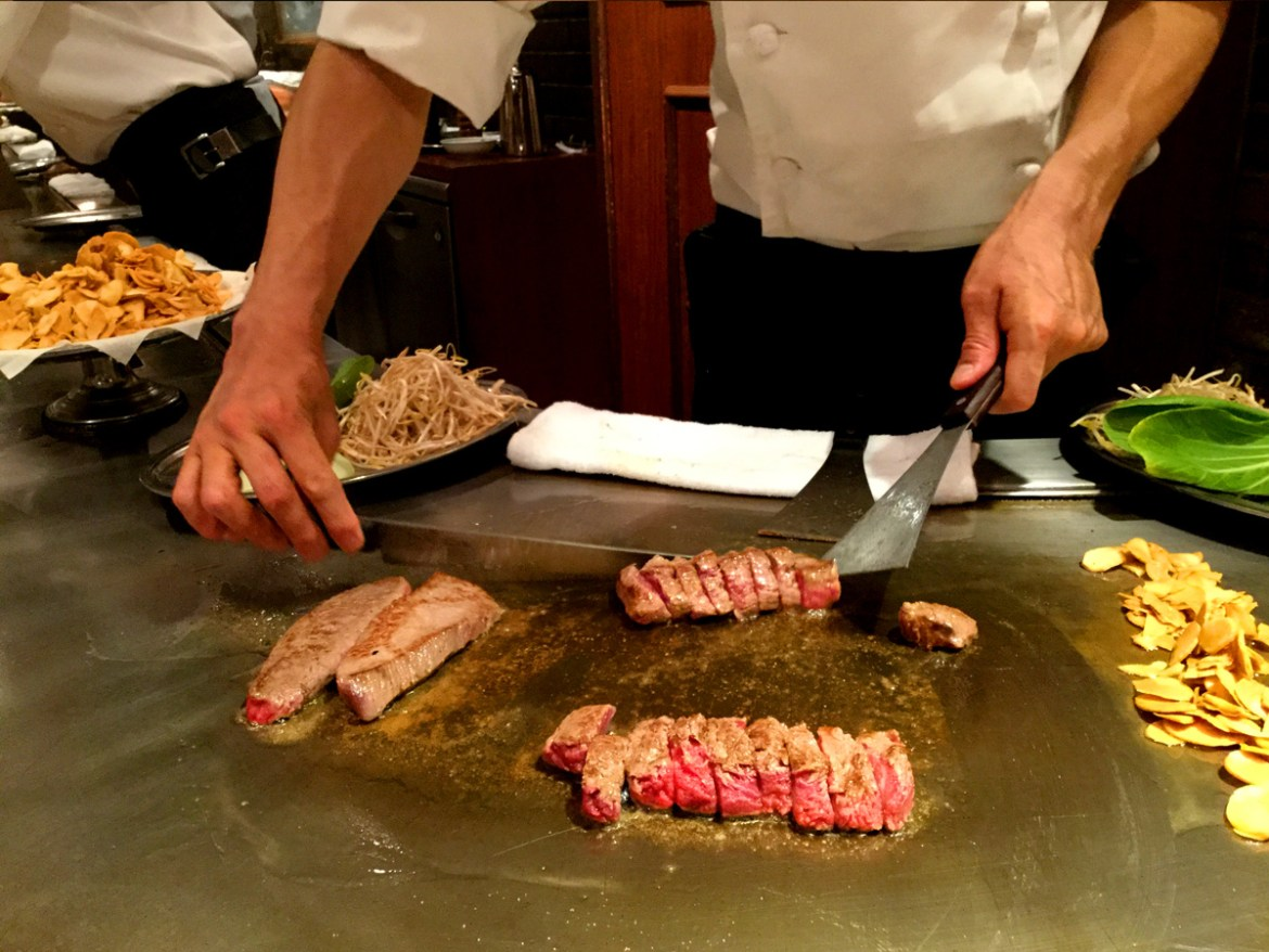 Kobe Beef | 6 Money Saving Tips for Traveling Japan