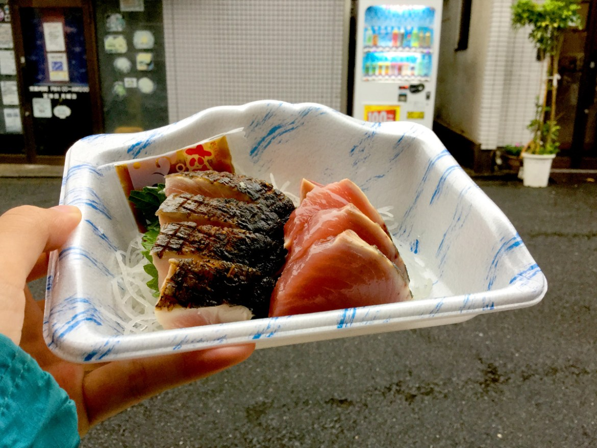Sushi | 6 Money Saving Tips for Traveling Japan