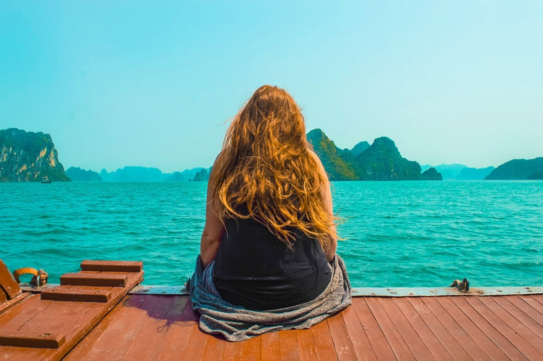 Ha Long Bay On A Budget, Vietnam | Cheap Ha Long Bay Cruise | Cat Ba Island | Adventure | Backpack South East Asia | Travel | Backpacking | Must Visit | Do Not Miss | Vietnam | Ha Long Bay Cruise | Ocean Tours | Adventure | Photography | Backpackers Wanderlust |