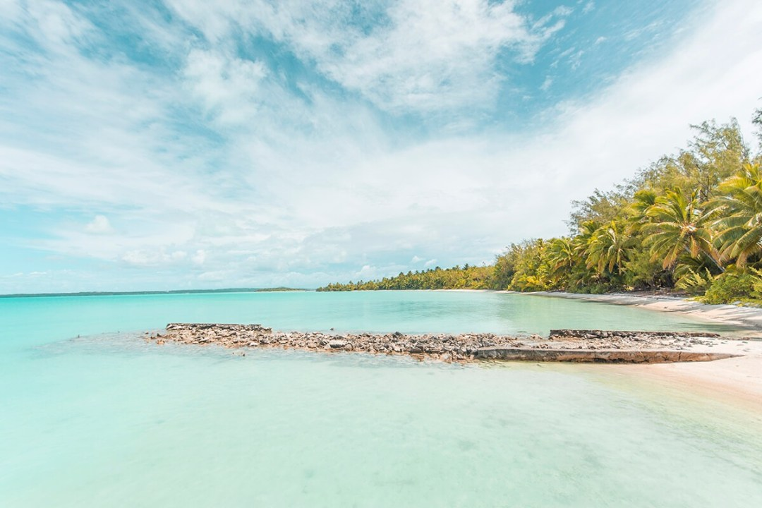 Finding Paradise With Air Rarotonga, Aitutaki Day Tour | The Cook Islands | Vaka Cruises | Adventure | South Pacific | Travel | Backpacking | Rarotonga | Do Not Miss | Snorkeling | Ocean | Beautiful beach | Island life | Photography | Backpackers Wanderlust |