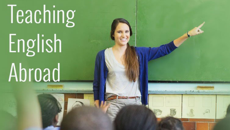 Image result for teach english abroad
