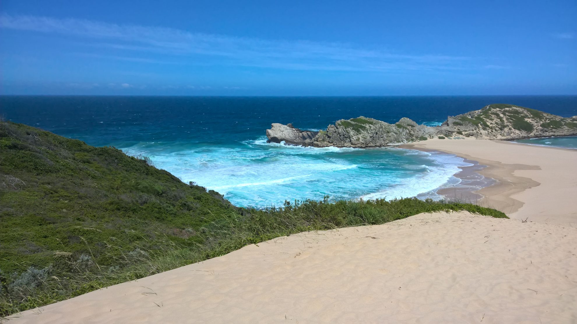 Robberg Nature Reserve | Garden Route highlights