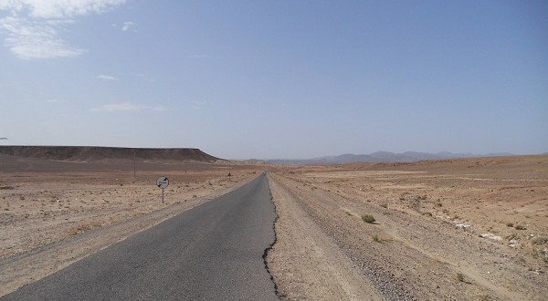 Road Envy: The Opposite of Homesickness