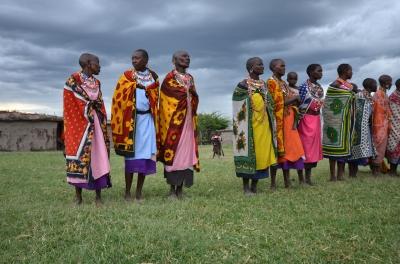 African Women, by Africa on Freedigitalphotos.net