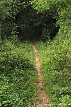 Senderismo sant joan de les abadesses. Hiking in Sant Joan