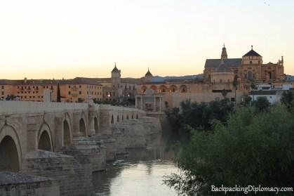 Beautiful Cordoba Spain.