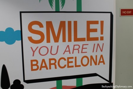 Insider tips Barcelona. Smile you are in Barcelona