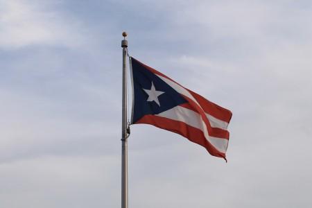 Puerto Rican flag