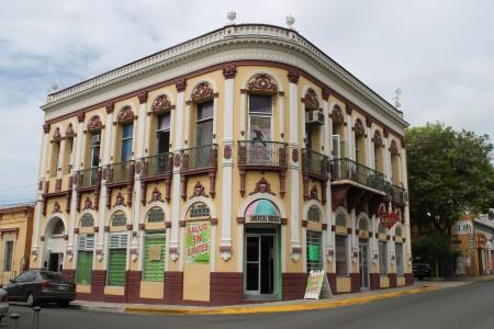 Casa Filardi in Yauco Puerto Rico