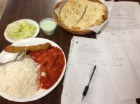 indian food in new york city