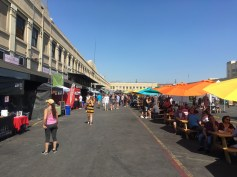 Smorgasburg DTLA ranks high on the best things to do in DTLA