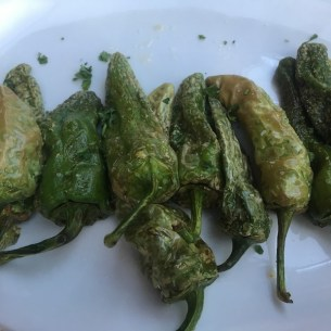 Traditional Basque food Idaho