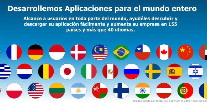 Intro a Localización de App Store