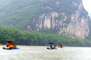 Backpacking in Guangxi: A mini guide to Guilin