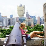 Backpacking in Macau: Our Top Tips