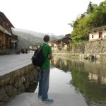 Backpacking in Fujian Province: Taxia Village By Day and Night