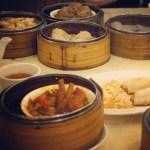 Experiencing Dim Sum in Hong Kong