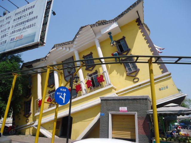 Foreigner Street, Chongqing