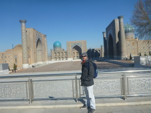Backpacking the Silk Road: China Through Tajikistan into Uzbekistan