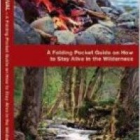 Pocket Guides to Wilderness Survival