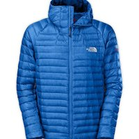 The North Face Summit Series Quince Hooded Jacket - Men's