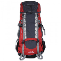 World Famous Sports King's Trail Internal Frame Pack