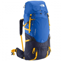 The  North  Face Conness 70 Internal Frame Pack (NAUTICAL BLUE, S/M)