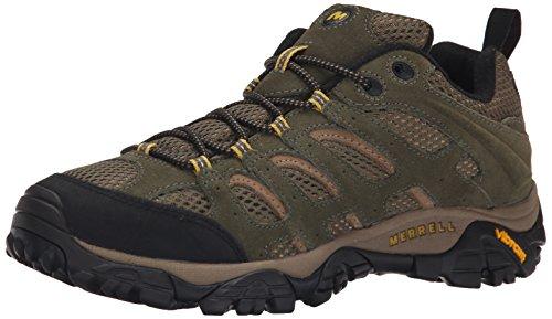 ebfe733379d520 Merrell Men's Moab Ventilator Hiking Shoe | Backpack Outpost