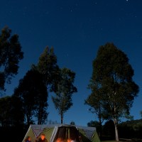 Cool Camping Out images