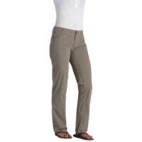 Kuhl Splash Straight Pants Womens (Khaki)