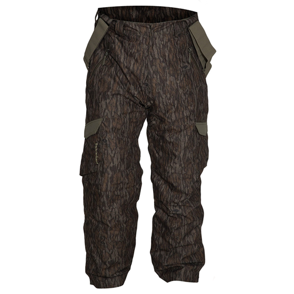 b70419211f572 BANDED 1470 Squaw Creek Mossy Oak Bottomland Insulated Pants | Backpack  Outpost