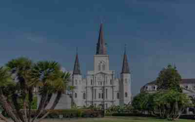 A First-Timer's Guide to New Orleans for the Non Partier