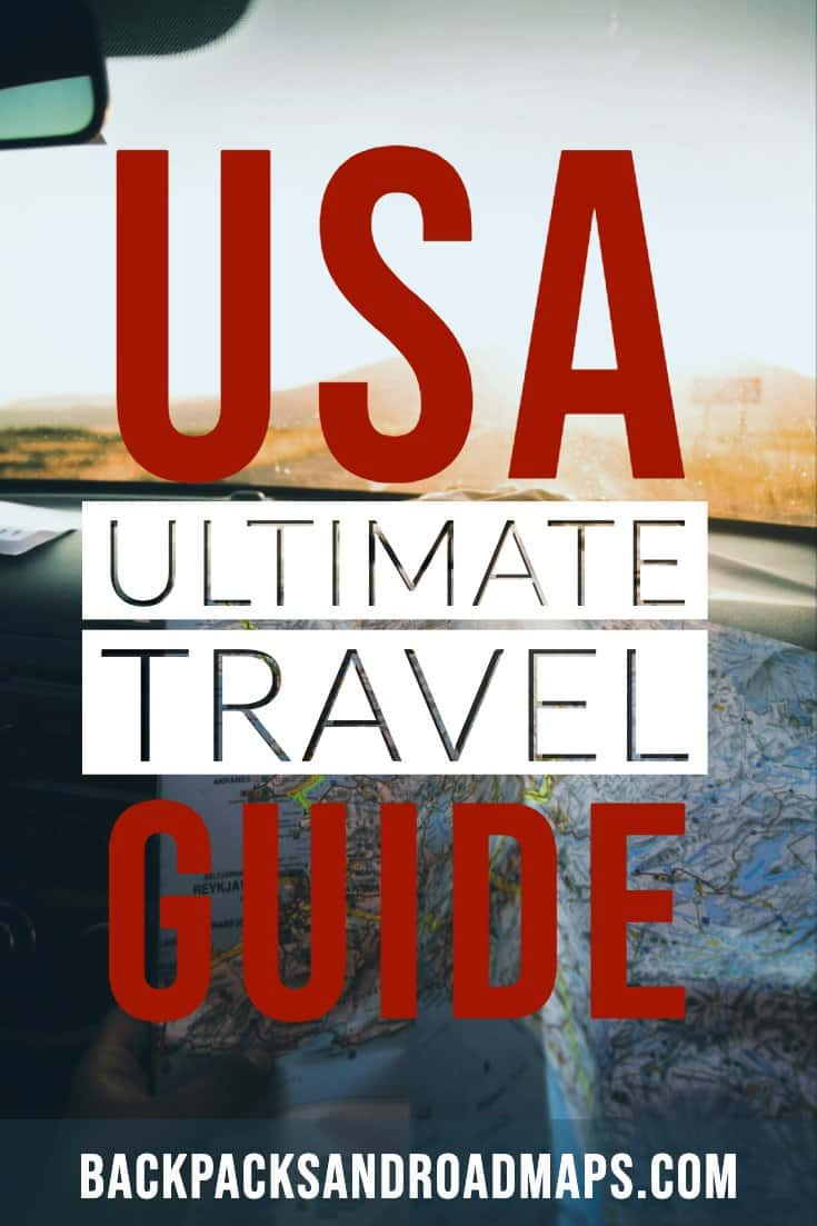 Planning a trip to the USA? Already live in the US but having trouble deciding where to go next? These tips will help. We talk about the different regions of the US, the best time to visit and what there is to do in each area. From big cities to national parks, we cover it. #usatravel #usatraveltips #usatravelguide #usaroadtrip #usatravelplanner #usatravelhowto