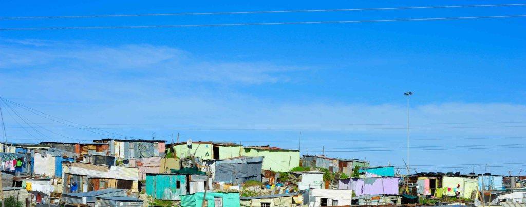 N2 Highway Cape Town