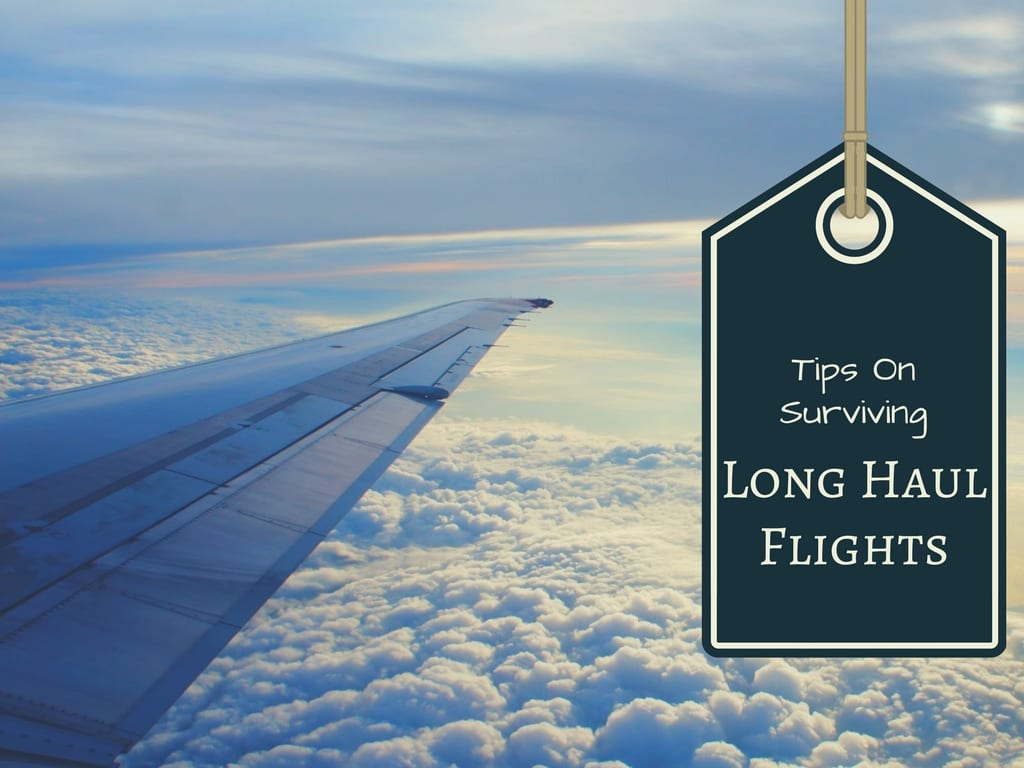 Tips To Survive A Long Haul Flight Backpackways Com