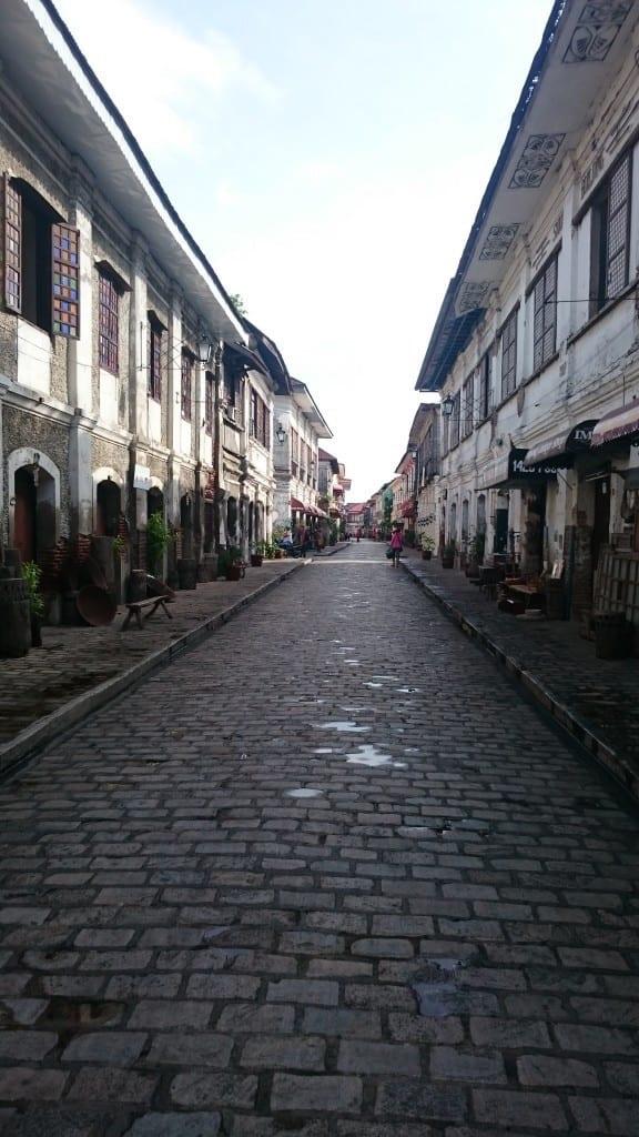 Calle Cisologo