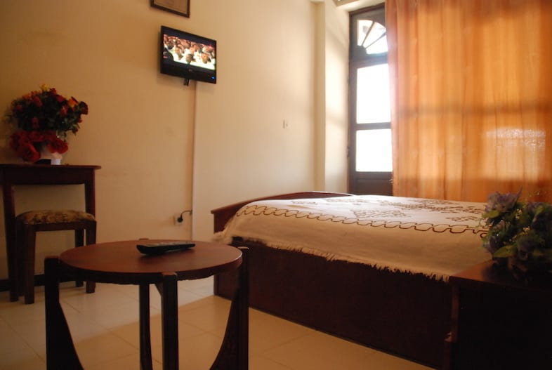 Dib Anbessa Hotel