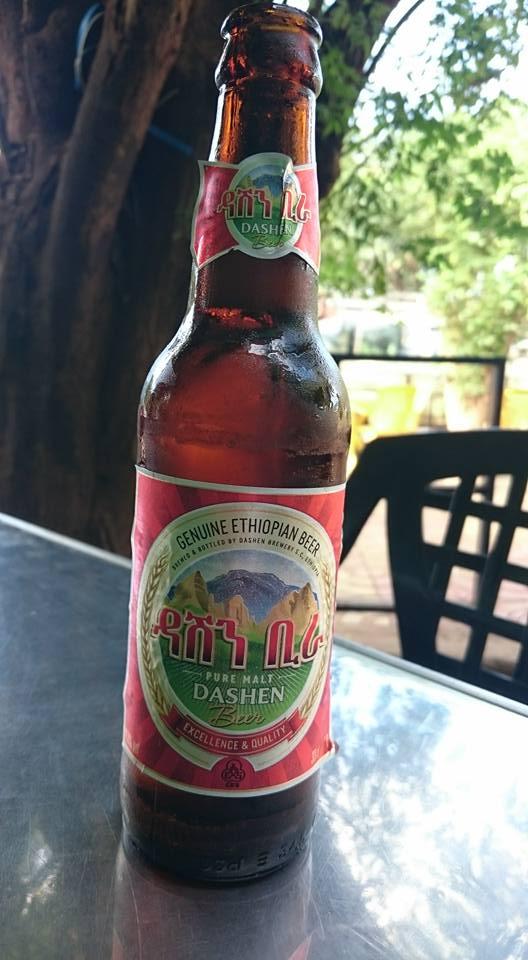 Guide To Ethiopian Beer - backpackways.com