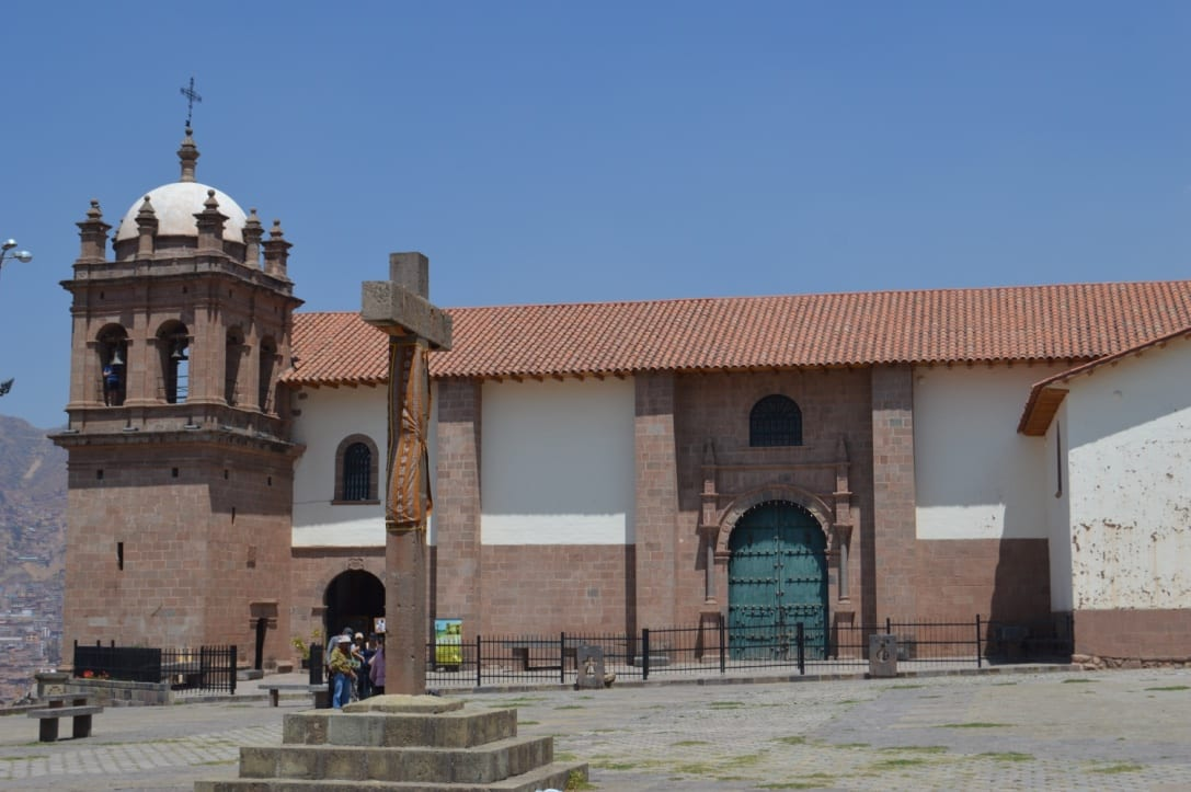 Cusco Travel Guide